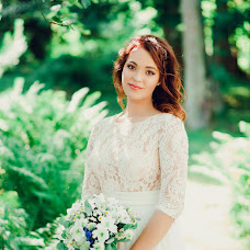Wedding photographer Katerina Giz (smewinka88). Photo of 11.07.2016