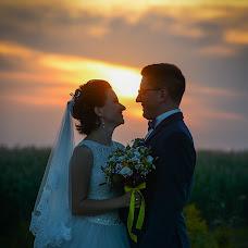 Wedding photographer Maryan Shkirlyak (Carpe7Diem). Photo of 22.11.2018