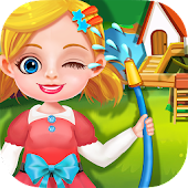 Treehouse Kids! Playhouse Game