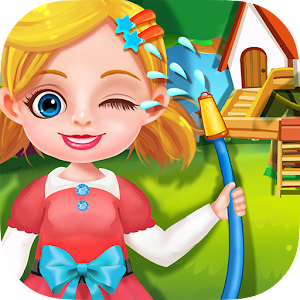 Treehouse Kids! Playhouse Game for PC and MAC