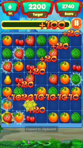 Fruit Link Splash for PC
