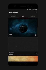 Backgrounds v2.0 Pro