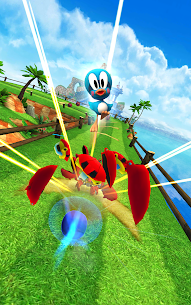 Sonic Dash App Download For Android and iPhone 10