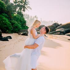 Wedding photographer Maksim Zaycev (ielanum). Photo of 14.02.2018