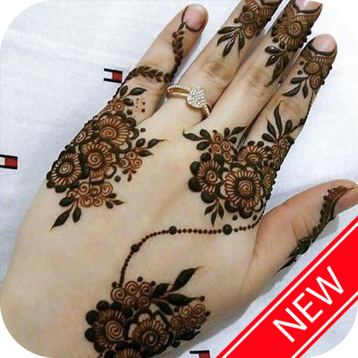 Simple Mehndi Designs 2018 Henna Mehndi Designs Aplikasi Di Google Play