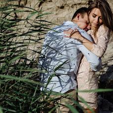 Wedding photographer Dasha Vasileva (Dashkinn). Photo of 25.04.2018