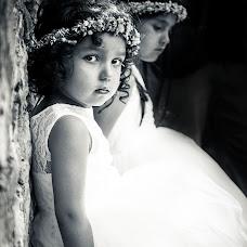 Wedding photographer Maria Bousioti (MariaBousioti). Photo of 16.02.2019