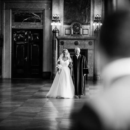 Wedding photographer Dario Endara (darioendara). Photo of 10.09.2015