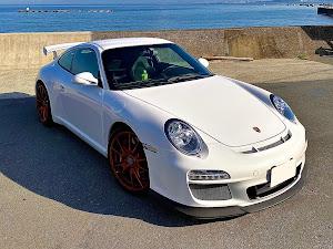 911 GT3のカスタム事例画像 RENさんの2021年05月05日06:01の投稿