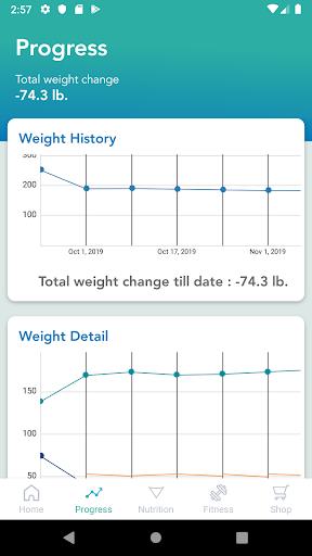 Medi-Weightloss SPW screenshot 2