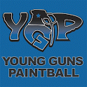 Young Guns Paintball icon