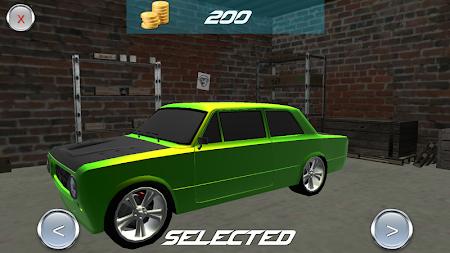 Russian Cars: Кopeycka 1.0.2 screenshot 983735