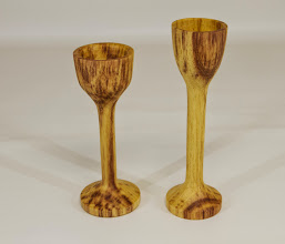 Photo: Manu Suarez goblets [guachipilin]