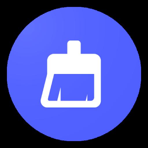Power Clean - Antivirus & Phone Cleaner App Icon