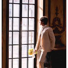 Wedding photographer Nadya Gribova (nadyagribova). Photo of 04.04.2014