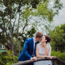 Wedding photographer Marina Pasko (PaskoMarina). Photo of 05.10.2015