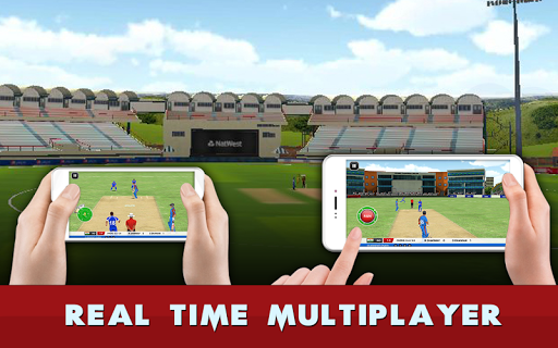 MS Dhoni: The Official Cricket Game 12.7 screenshots 12