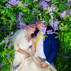 Свадебный фотограф Денис Циомашко (Tsiomashko). Фотография от 26.06.2016