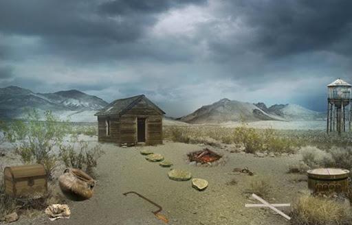 Escape Game - Desert Valley 2 1.0.0 screenshots 3