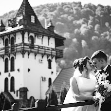 Wedding photographer Aleksandr Cubera (ALEXSOVA). Photo of 09.09.2018