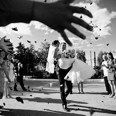 Wedding photographer Nikita Burdenkov (Nardi). Photo of 08.06.2015