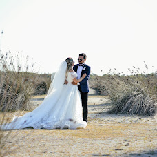 Wedding photographer Gökhnan Batman (gokhanbatman). Photo of 12.11.2017