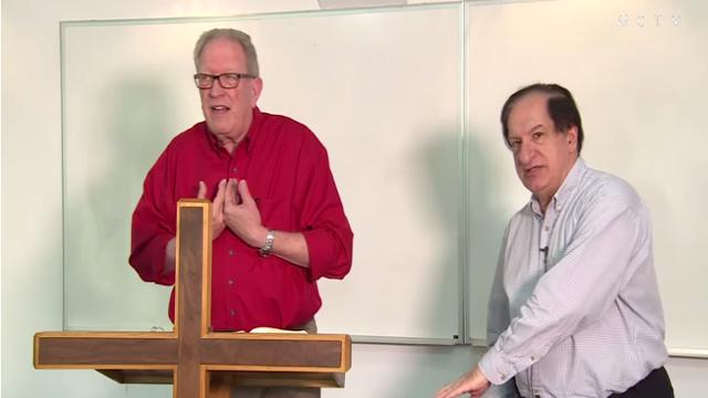 Cel neprihănit va trăi prin credință | Wayne Barber
