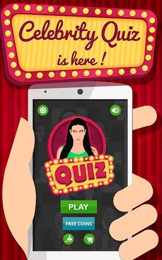 Guess the Celebrity - Pop Quiz