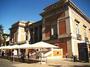 Photo: #001-Museo nacional del Prado