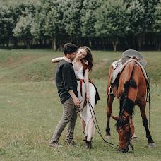 Wedding photographer Anna Labunskaya (Labunskaya). Photo of 06.08.2018
