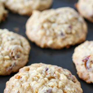 Healthy Soft Baked Oatmeal Cookies Recipes