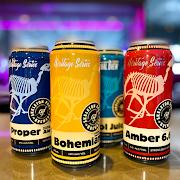 4 Pack Skeleton Park Craft Beer