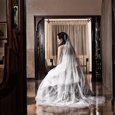 Wedding photographer Estremo Contrasto (estremocontrast). Photo of 05.10.2016