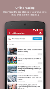 Download Opera News - Trending news and videos For PC Windows and Mac apk screenshot 2