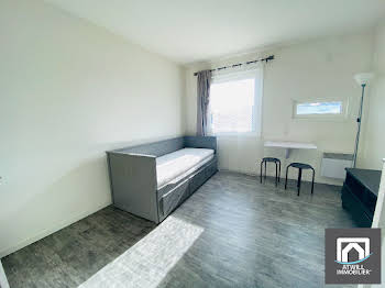 Studio meublé 17,5 m2