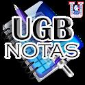 Notas UGB