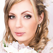 Wedding photographer Inna Shishkalova (Photolug). Photo of 21.02.2015