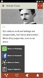 Nikola Tesla Daily