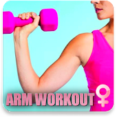 Get Rid Of Arm Fat Fast and Tone Your Arms