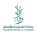 Refadah Travel Jordan icon