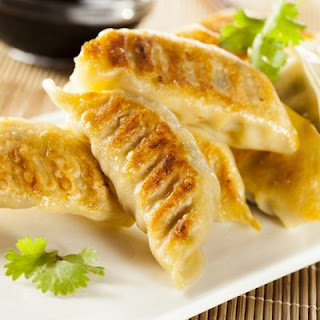 P.F. Chang's Tasty Potstickers