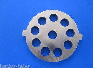 This site sells grinder blades and replacement parts for older KA stand mixers as...