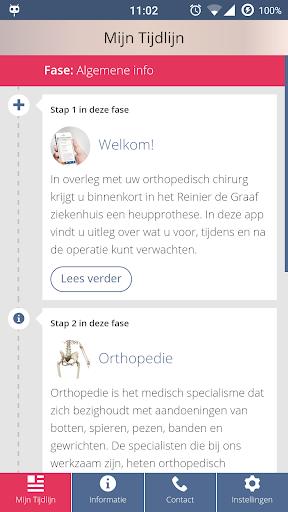 Reinier Orthopedie