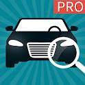 Проверка авто по базе ГИБДД, VIN, ДТП: Антиперекуп icon
