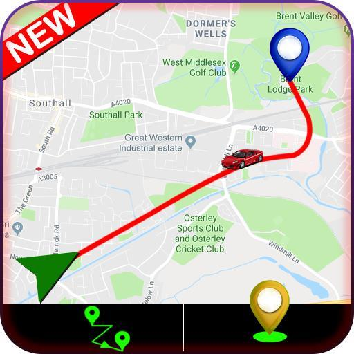 GPS Personal Route Tracking : Trip Navigation file APK Free for PC, smart TV Download