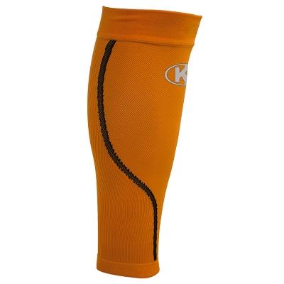 medias de compresion naranja k6 talla s