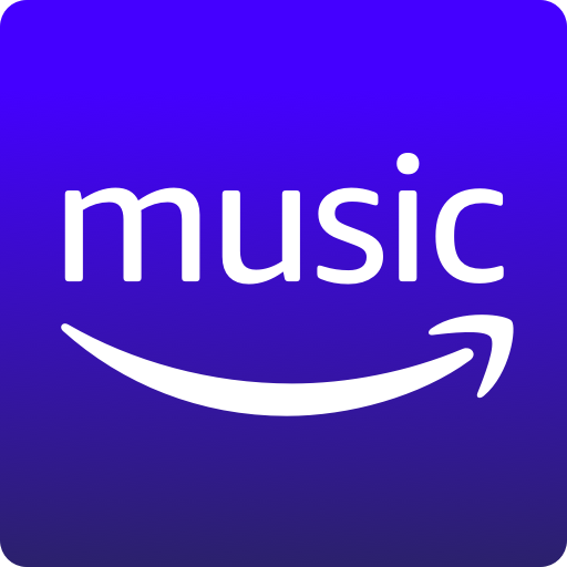 Amazon Music: Stream & Download The Songs You Love Icon