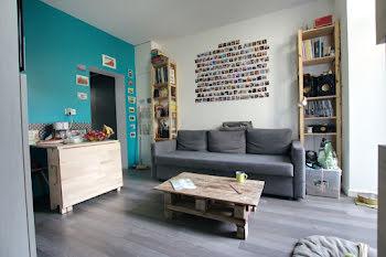 appartement à Melesse (35)