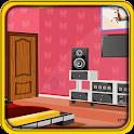Escape Games-Mystic Bedroom icon