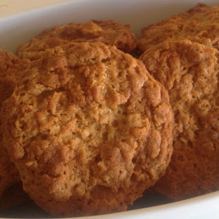 Honey Cornflake Crunch Cookies.